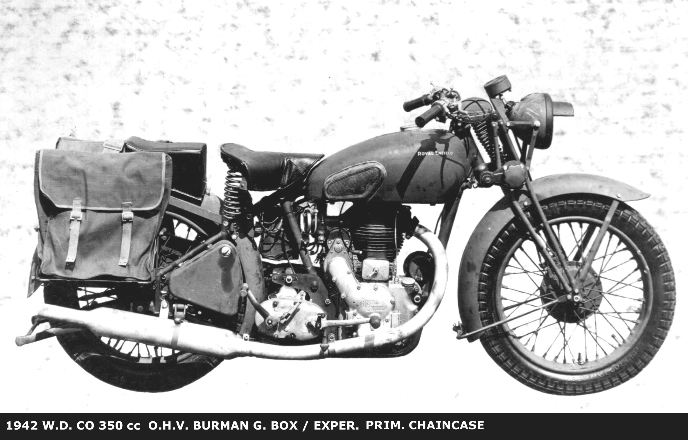 burman vintage motorcycle manuals
